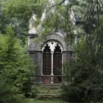 mausoleo gotico