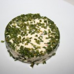 Tofino piccante con olive