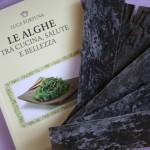 I benefici delle alghe