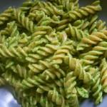 Pesto di rucola veg