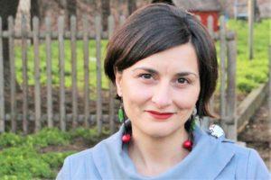 Tatiana Maselli, l'Erborista Tascabile